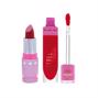 Jeffree Star Cosmetics Redrum Lipstick & Ammo Bundle