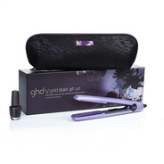 ghd V® Nocturne Styler Premium Gift Set (Includes an OPI polish!)