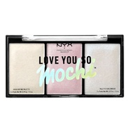 NYX Professional Makeup 'Love You So Mochi' Palette - Arcade Glam