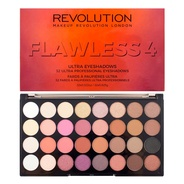Ultra Eyeshadow Palette Flawless 4