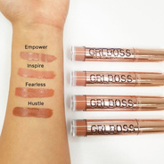 Australis GRLBOSS Demi Matte Lip Cream