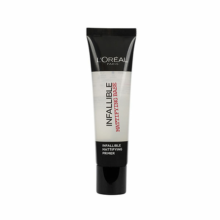 L'Oréal Paris Infallible Primer Mattifying Base Gel