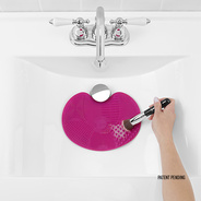 Sigma Spa® Express Brush Cleaning Mat - Small