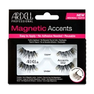 Magnetic Lashes - Accents 002