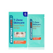 Newtons Labs T-Zone Skincare Nose Pore Strips