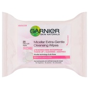 Garnier Micellar Cleansing Wipes