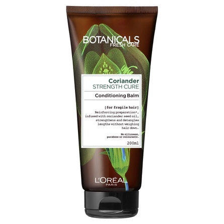 L'Oréal Paris Botanicals Strength Cure Conditioner