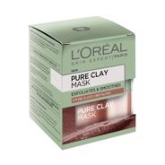 Pure Clay - Exfoliating Red Algae Mask