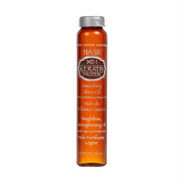 Keratin Protein Smoothing Shine Oil 18ml