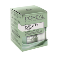 L'Oréal Paris Pure Clay - Purifying Eucalyptus Mask