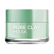 Pure Clay - Purifying Eucalyptus Mask