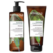 Botanicals Combo - For Fragile Hair