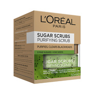 Sugar Face Scrub - Purifying