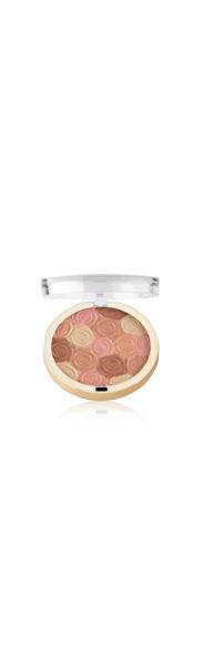 Illuminating Face Powder - Hermosa Rose