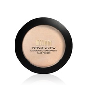 Prep, Set & Go Illuminating Transparent Face Powder