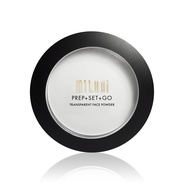 Prep, Set & Go Transparent Face Powder