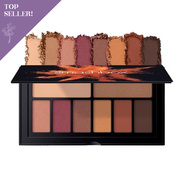 Smashbox Cover Shot Eyeshadow Palette - Ablaze