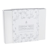 Everyday Fresh Cotton Cloths