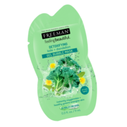 Freeman Gel Bubble Mask - Detoxifying Kale + Dandelion