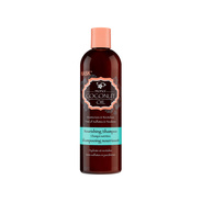 Coconut Oil Shampoo (Travel Size)