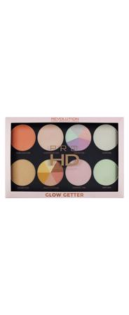 Pro HD Highlighter Palette - Glow Getter