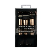 Revolution Ultra Metals Go Contouring