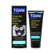 T-Zone Charcoal Black Peel Off Mask