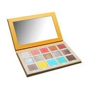 Jeffree Star Cosmetics Thirsty Palette (Pre-Order)