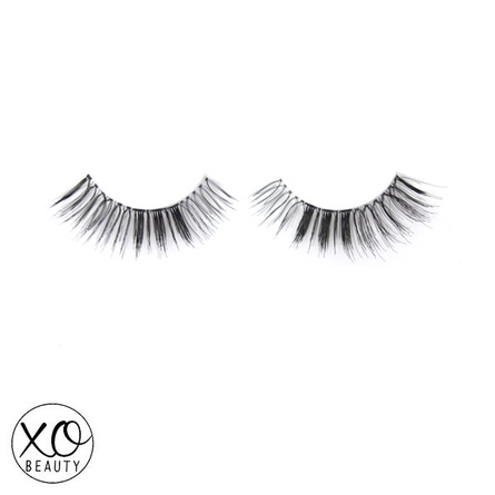 "xoBeauty ""The Gold Digger"" Single Lashes"