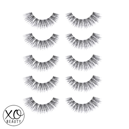 "xoBeauty ""The Wanderlust"" False Lash Set"