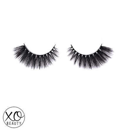 "xoBeauty ""Panther"" Faux Mink Lashes"