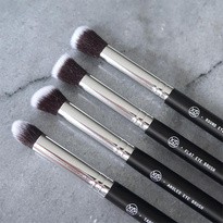 4 Piece Synthetic Eye Set