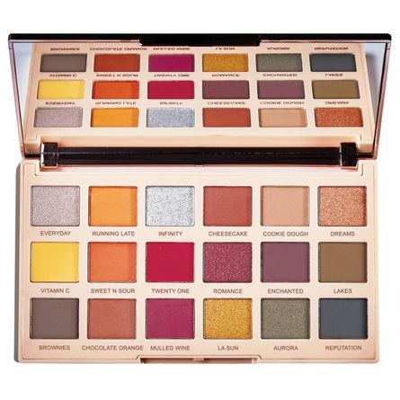 Makeup Revolution Soph Extra Spice Eyeshadow Palette