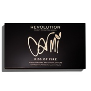 Carmi Kiss Of Fire Palette