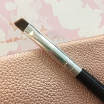 Dual-Ended Brow Brush