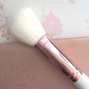 Rose Gold Blush Brush