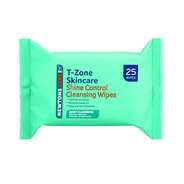 Shine Control Cleansing Wipes