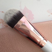 Rose Gold Foundation Brush