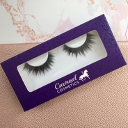 3D Lashes – A Little Flutter