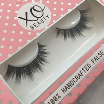 """The Brave"" Single Lashes"