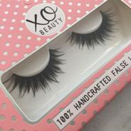 """The Sinner"" Single Lashes"