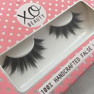 """The Rebel"" Single Lashes"