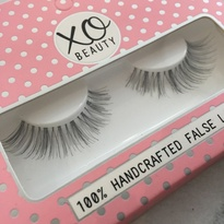 """The Glamourista"" Single Lashes"