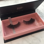 """Thunder"" Faux Mink Lashes"