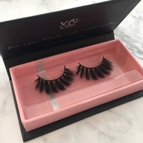 """Exotic"" Faux Mink Lashes"