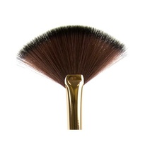 Pro Fan Brush