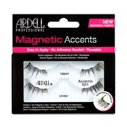 Magnetic Lashes - Accents 001