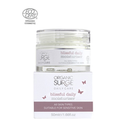 Organic Surge Blissful Daily Moisturiser