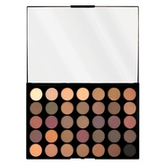 Pro HD Palette Matte Amplified 35 - Luxe
