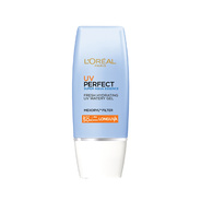 UV Perfect Aqua Essence SPF50 Sunscreen